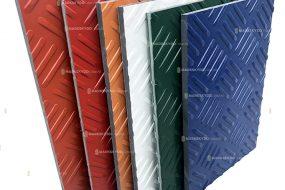 colored mats samples cut png_2