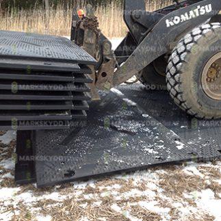 pipeline mat heavy duty